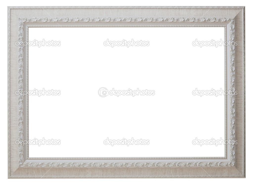 ein schöner Rahmen — Stockfoto © Darkkong #34403435