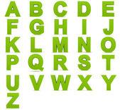 Photo 3D letters