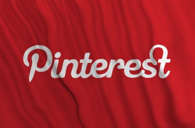 Pinterest flag