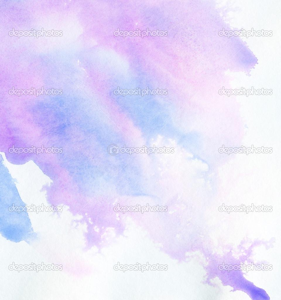 Lilac Blue Paint