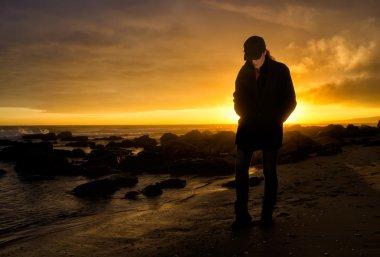 Journey. Lonely Walker