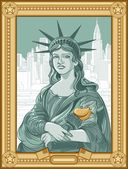 Fotografie Statue of Liberty