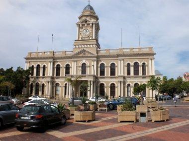 Port Elizabeth City Hall