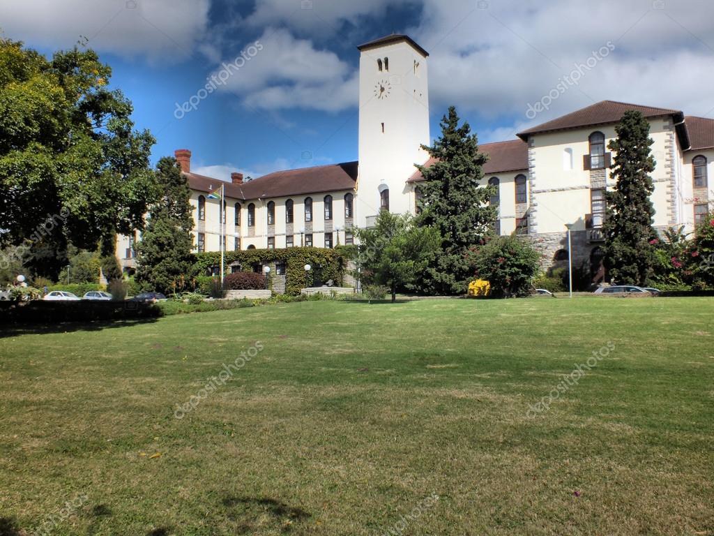 ロードス島大学、グラハムズタウ...