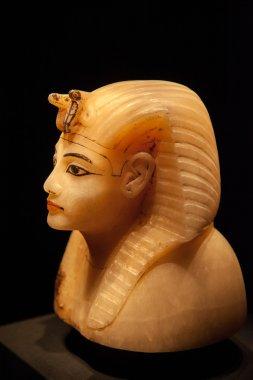 Small Egyptian Figurine