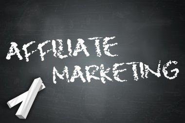 Blackboard Affiliate Marketing