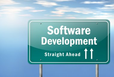 Highway Signpost Software Development