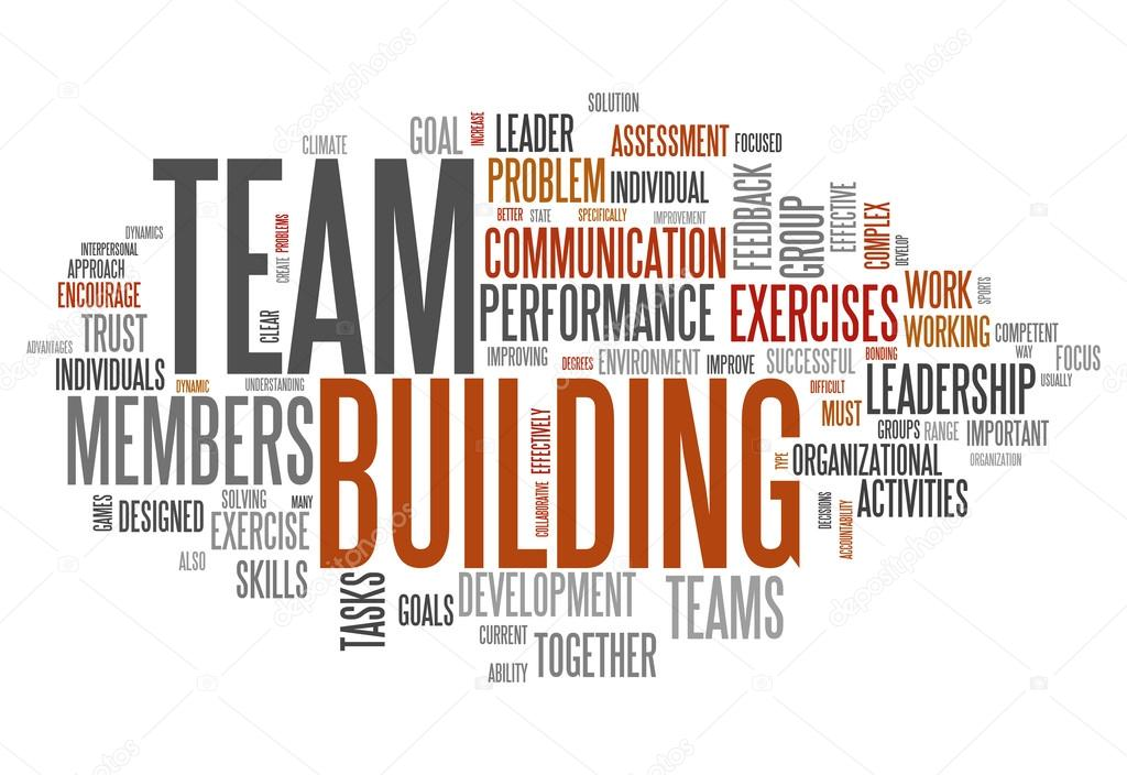 T Shirt Team Building Activity