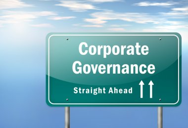 Highway Signpost Corporate Governance