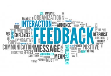 Word Cloud Feedback