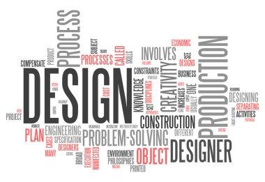 Word Cloud Design