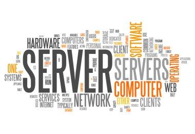 Word Cloud Server