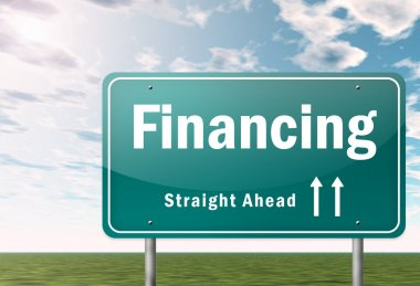 Highway Signpost Financing