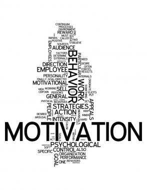 Word Cloud Motivation