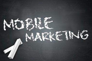 Blackboard Mobile Marketing