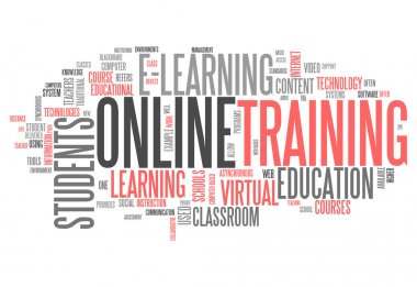 Word Cloud Online Training