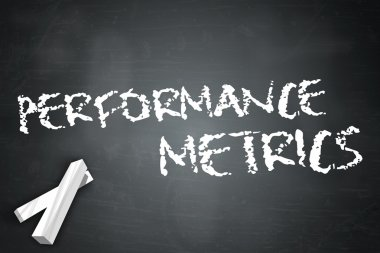 Blackboard Performance Metrics