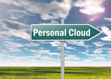 Signpost Personal Cloud