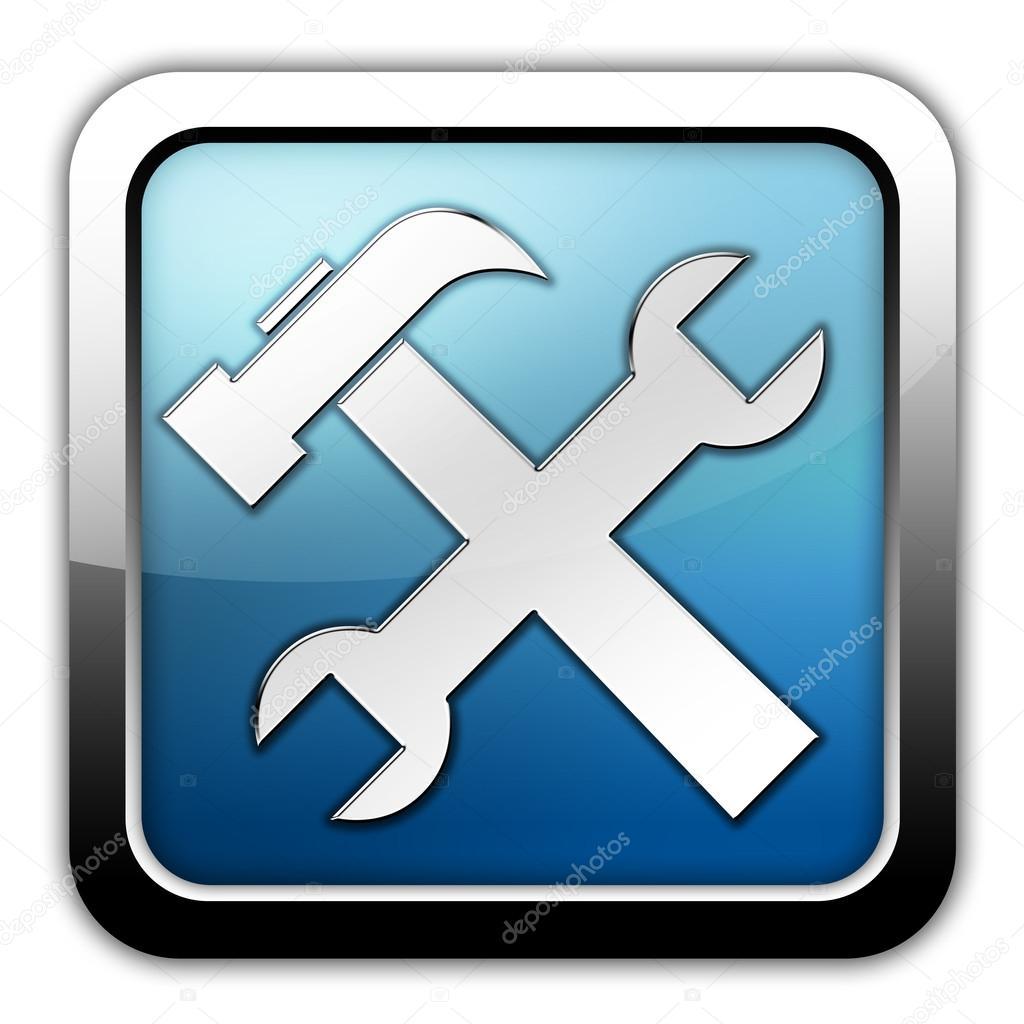 Icon, Button, Pictogram Tools