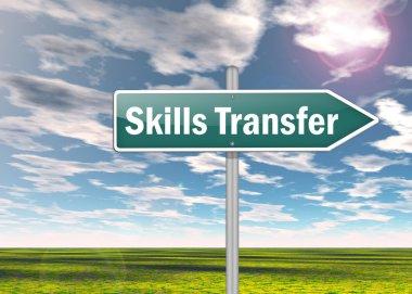 Signpost Skills Transfer
