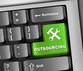 Keyboard Illustration Outsourcing