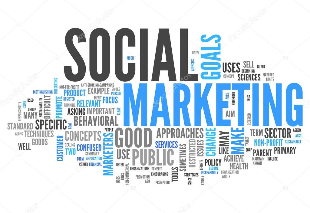 Image result for social marketing