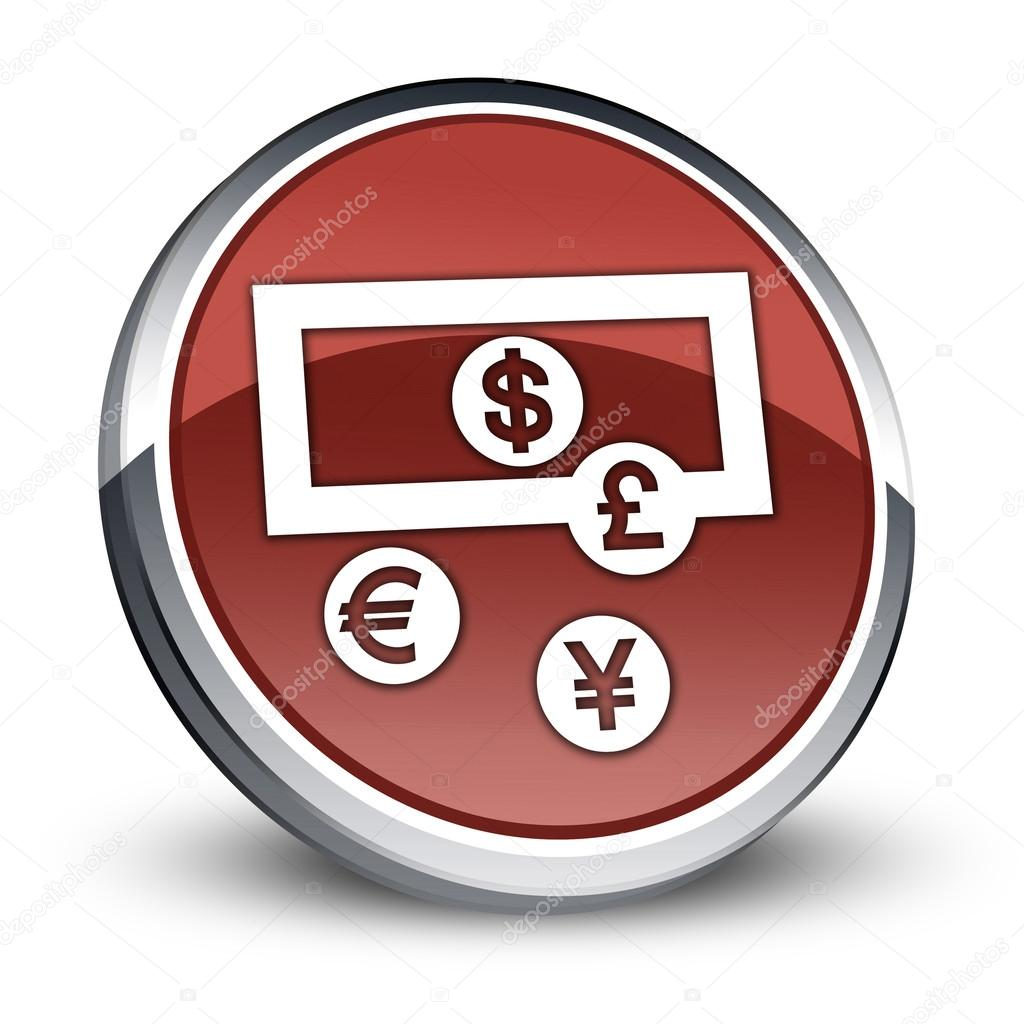 Icon button pictogram currency exchange stock photo icon button pictogram with currency exchange symbol photo by mindscanner biocorpaavc Gallery