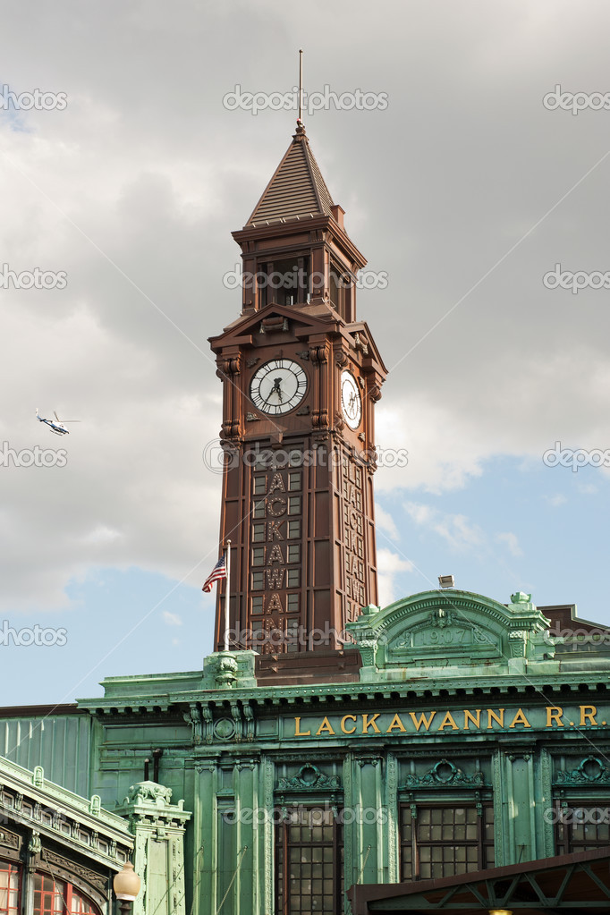 Image result for hoboken terminal