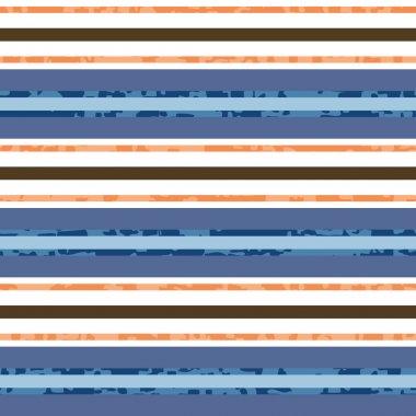 Modern Stripes Design
