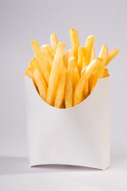 french fries (full shot)