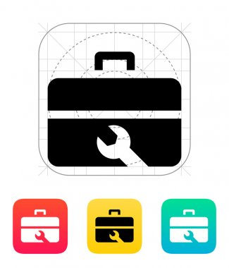 Repair Toolbox icon.