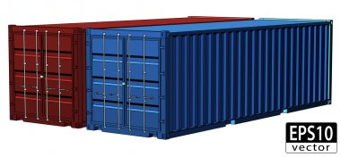 3D Containers