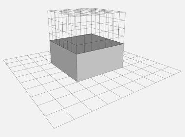 Model of printing