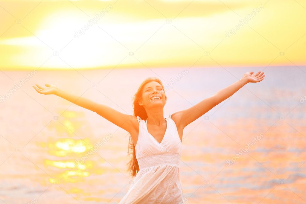 Медитация на счастливую жизнь