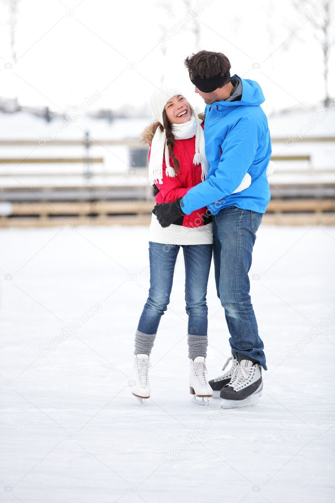 Skate dating
