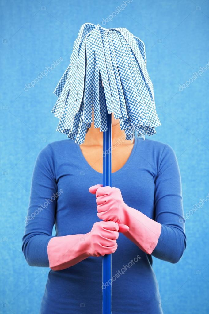 for House cleaning stock photos