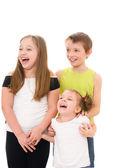 Fotografie Kinderporträt