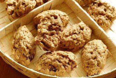 Spelt artisan pastries stock vector