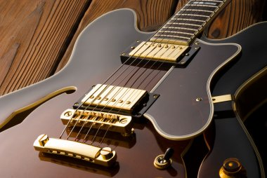 blues electric guitar