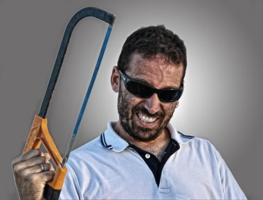 Carpenter crazy