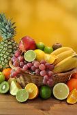 Fotografie fruits