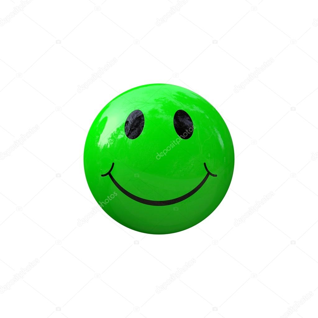 how to get green smileys on vuze