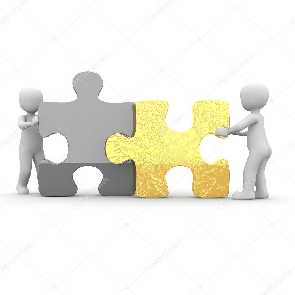Puzzles push 3