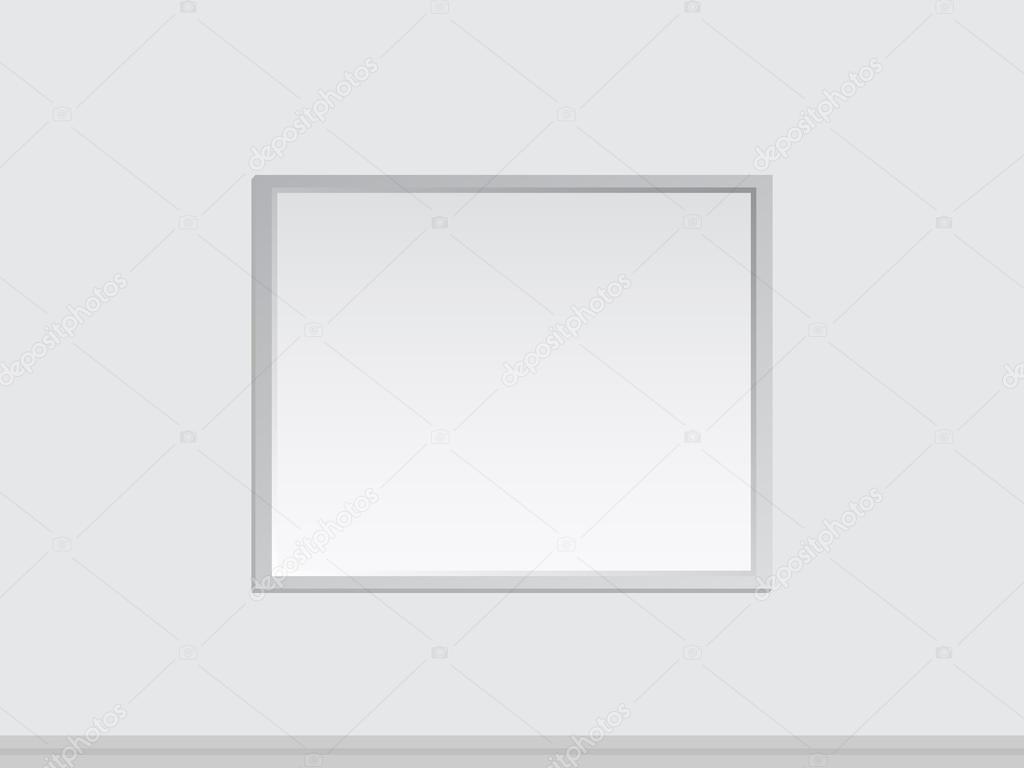 Blank Frame — Stock Vector © radub85 #21205233
