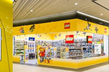 Lego Toys Shop