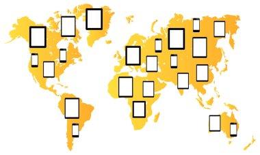 New Media Technology Around The World