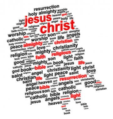 bodily resurrection in christian religion Five important points to remember about the significance of the resurrection of jesus christ from the dead.