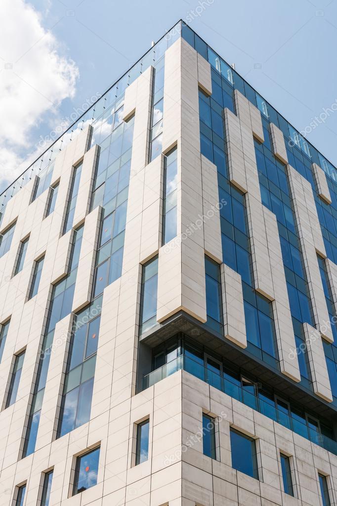Citibank Building — Stock Photo © radub85 #48596773