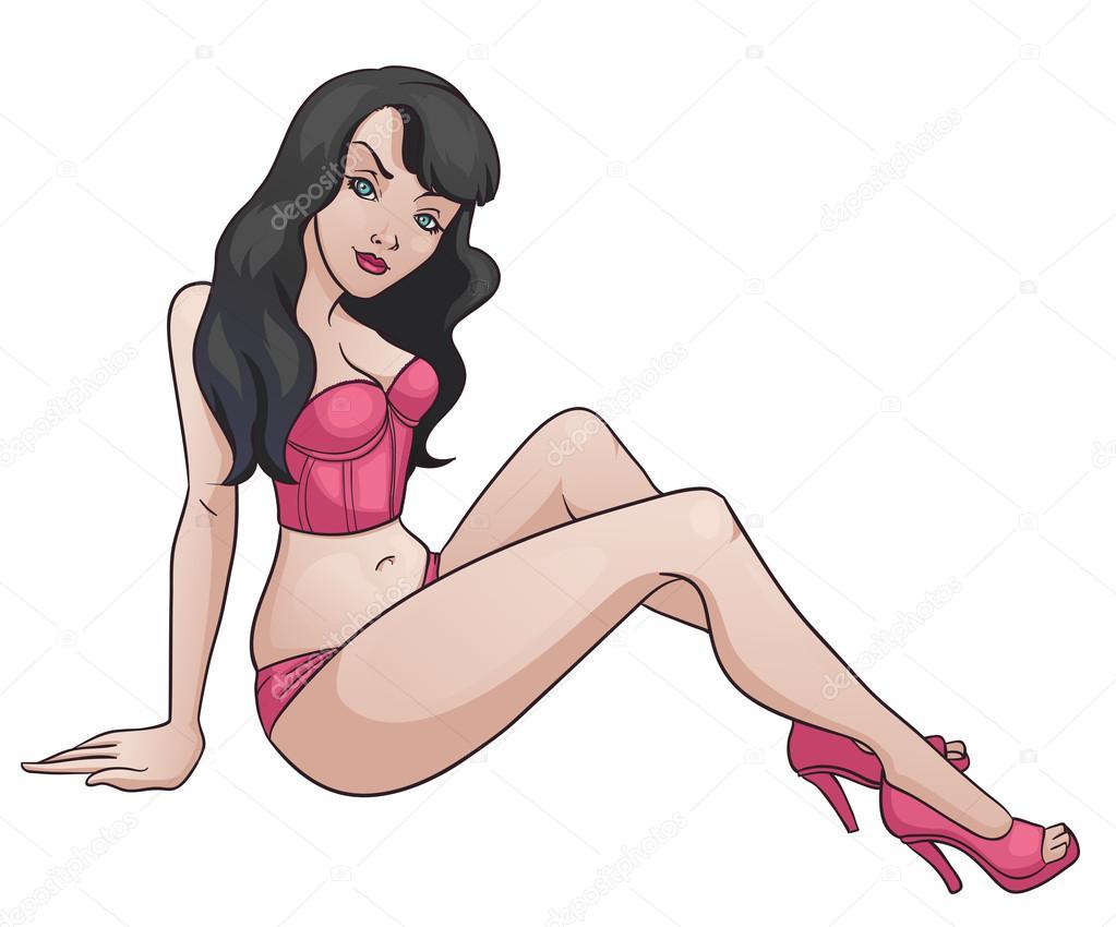 Как рисовать проституток заказать проститутку в Тюмени ул Благовещенская