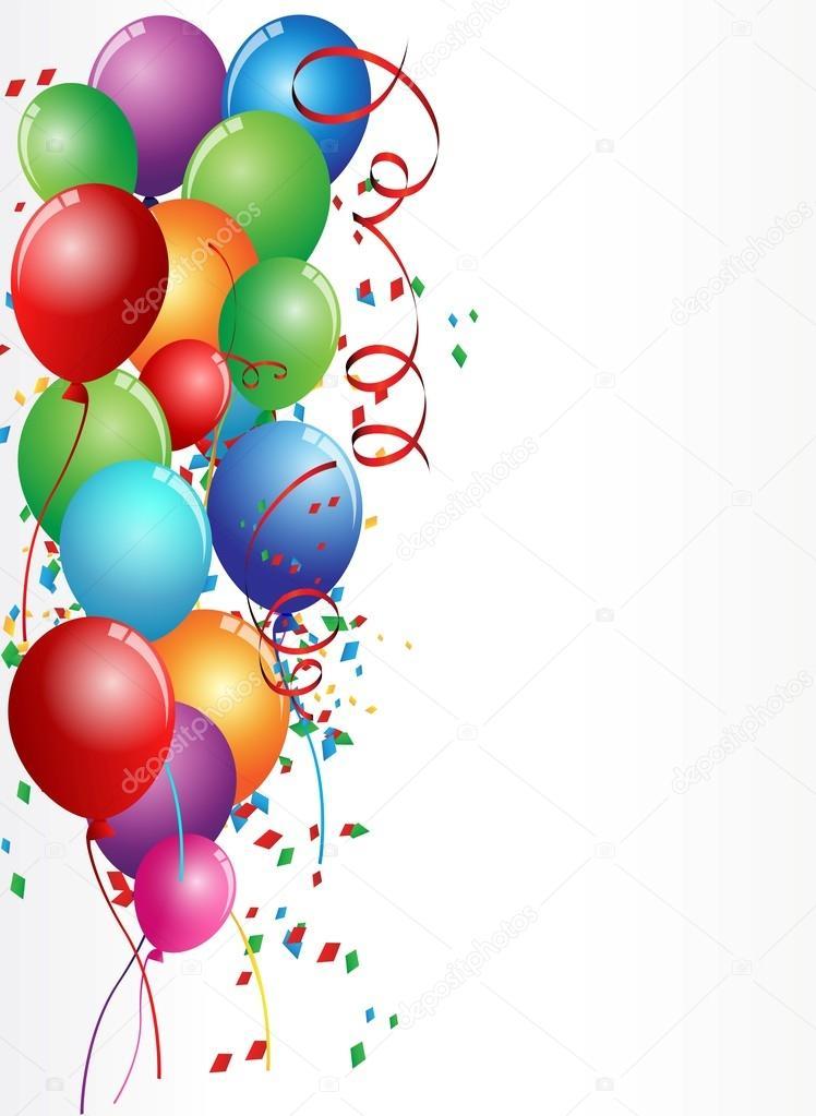 birthday celebration background stock vector bejotrus 35225943